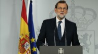 Independencia de Catalunya: Rajoy responde a Puigdemont | Proceso independentista en Catalunya tras la decisión de Puigdemont de dejar en suspenso la declaración de secesión y apelar al diálogo http://www.elperiodico.com/es/politica/20171011/independencia-cataluna-dui-ultimas-noticias-directo-6340627
