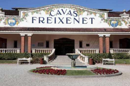 CAVAS FRIXINET